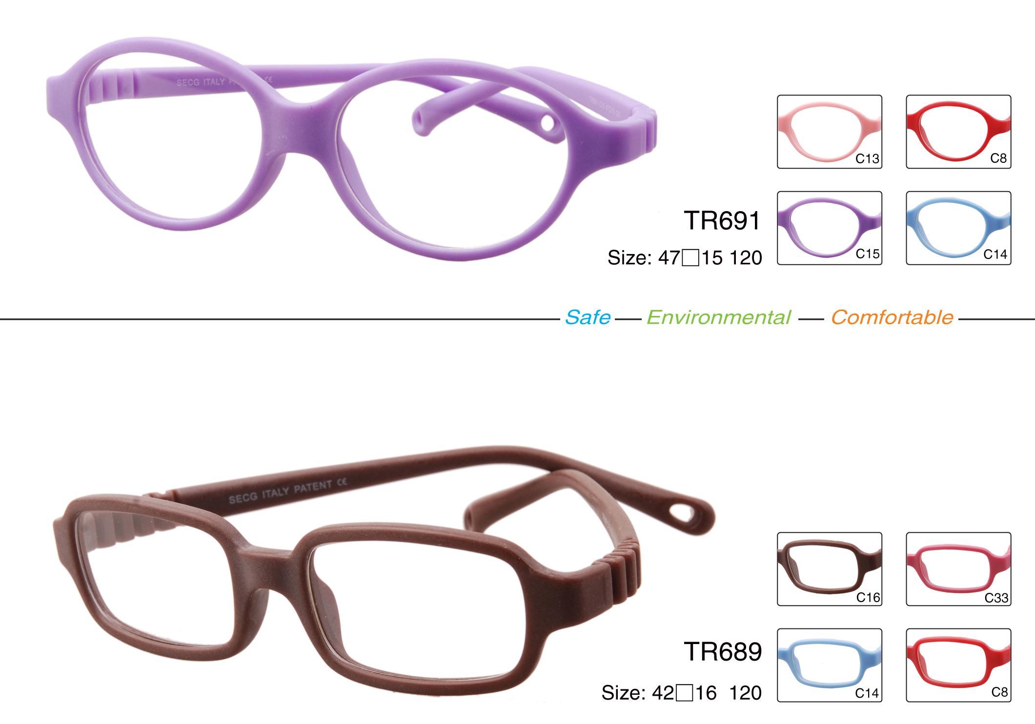 10 tipp, hogy válasszunk megfelelő szemüveget gyermekünknek